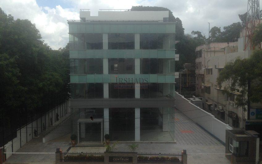 The Centrum – Infantry Road, Bangalore