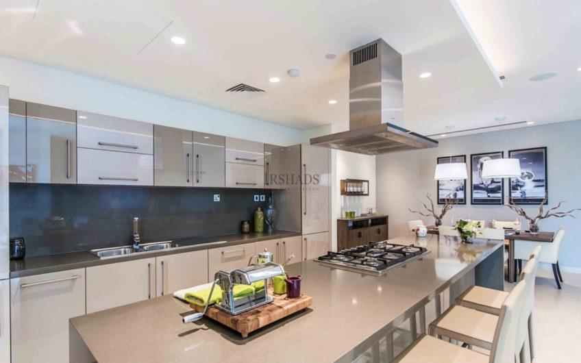 Sobha Hartland Greens – Apartments